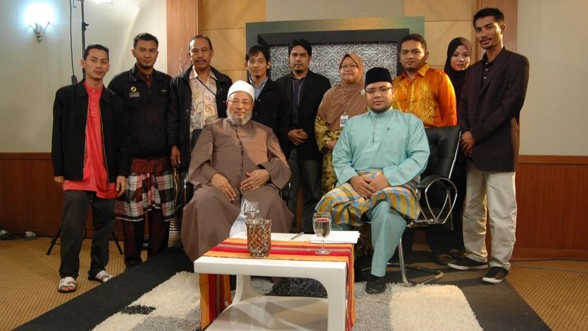في إندونيسيا