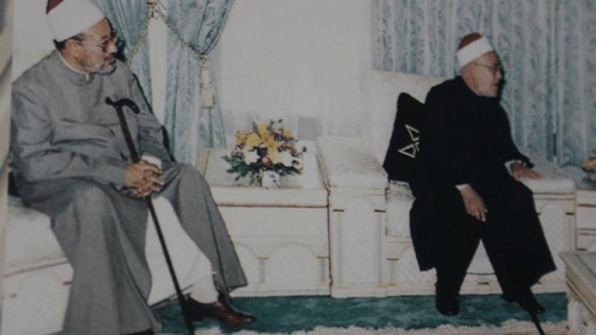 مع الإمام محمد الغزالي رحمه الله