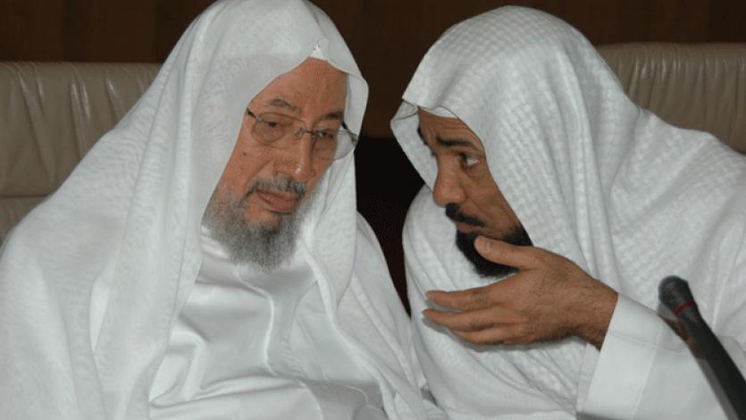 مع الشيخ الدكتور سلمان العودة