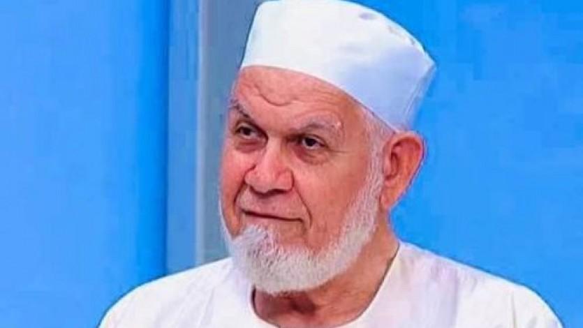 رحم الله الأخ الكريم الحاج عبد الرحمن شكري