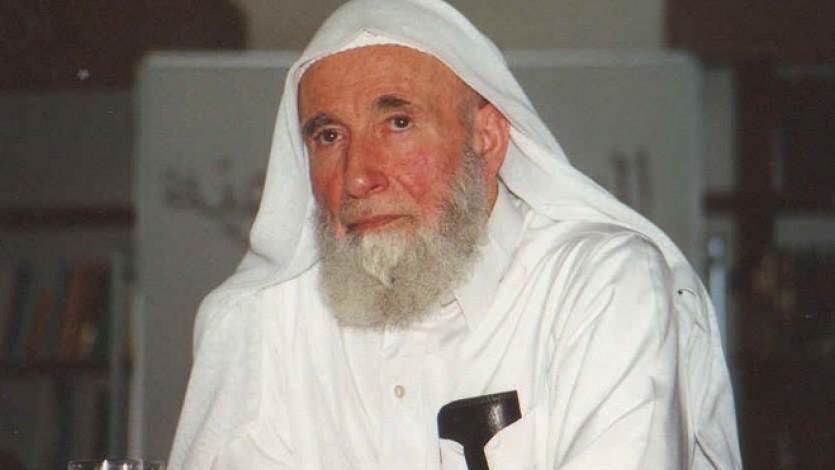 (191) دعوة العلامة الشيخ أبو غدة لمركز بحوث السنة