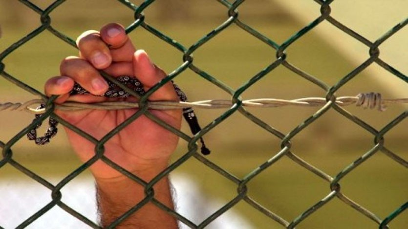 صوم الأسير والسجين