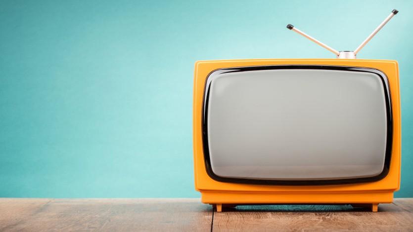 اقتناء التلفزيون