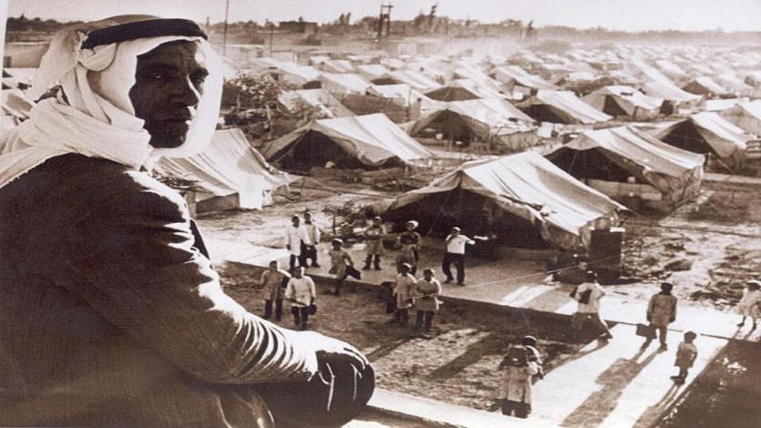 (165) مع قضية فلسطين