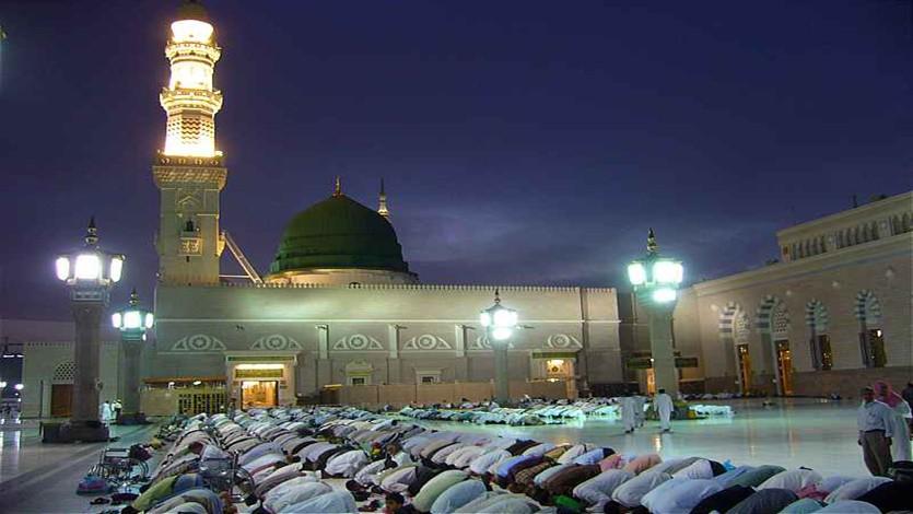 إسلامنا هو الإسلام الأول