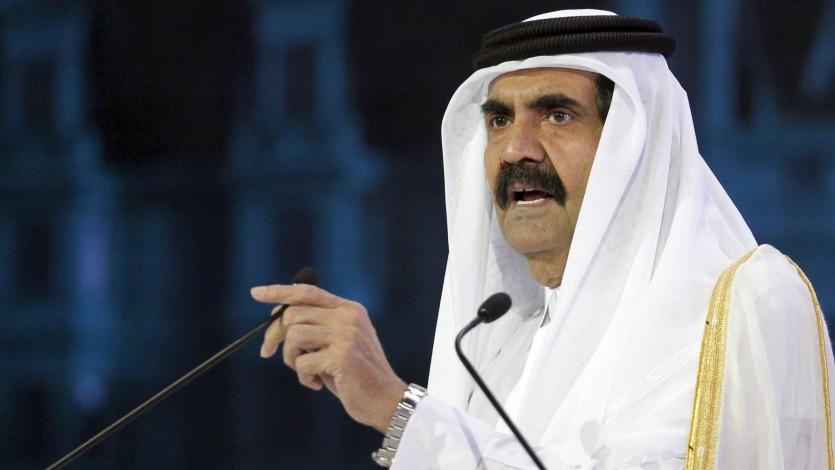 (130) المؤتمر العالمي للسنة والسيرة في قطر