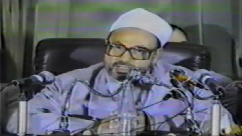 (153) مناظرة دار الحكمة في القاهرة بين الإسلاميين والعلمانيين