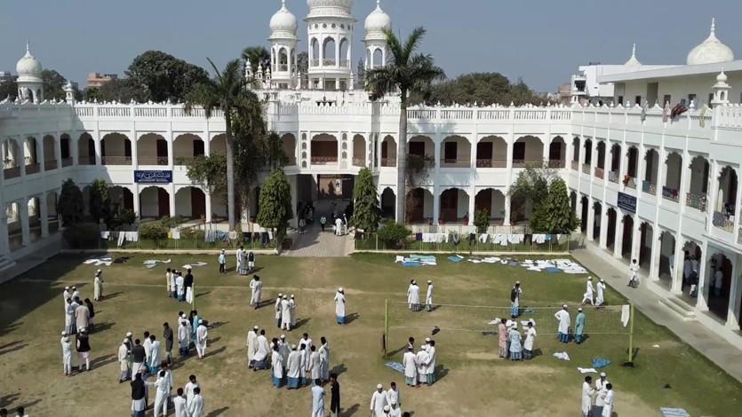 (141) زيارة الهند مع د. عبد العظيم الديب ود. علي المحمدي