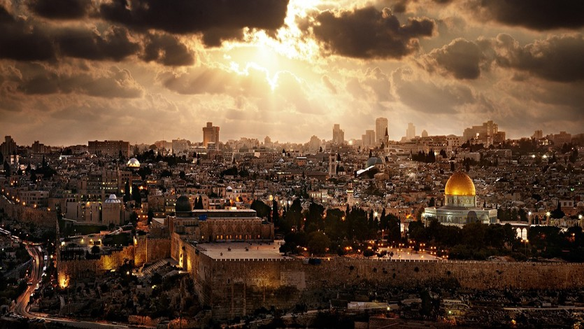 القدس.. أرض الرباط والجهاد