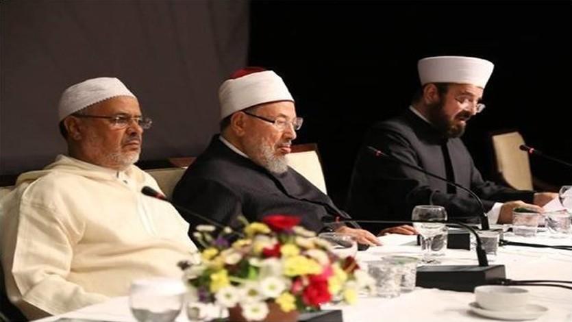 اتحاد علماء المسلمين يطالب الأمم المتحدة بسرعة تحويل ملف الروهينجا إلى محكمة الجنايات الدولية