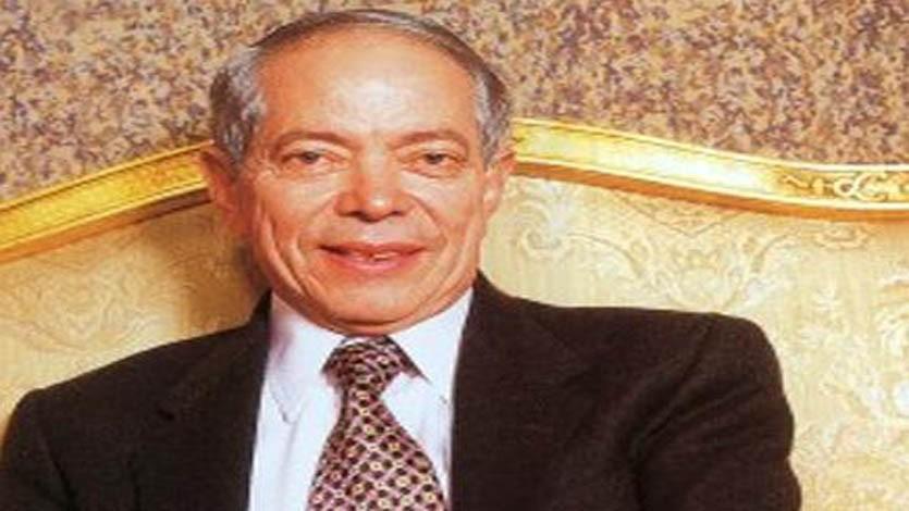(168) لقائي د. أسامة الباز في قطر
