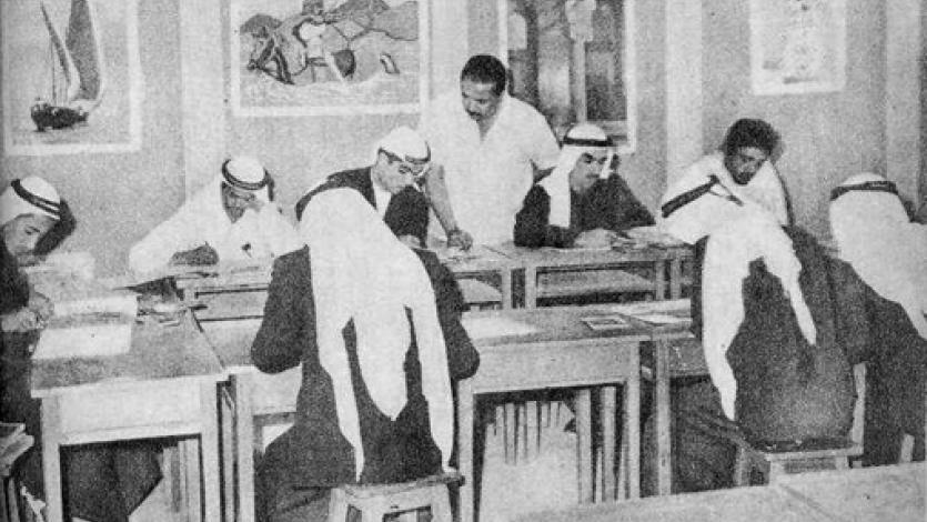 (120) وفاة الشيخ مصباح محمد عبده