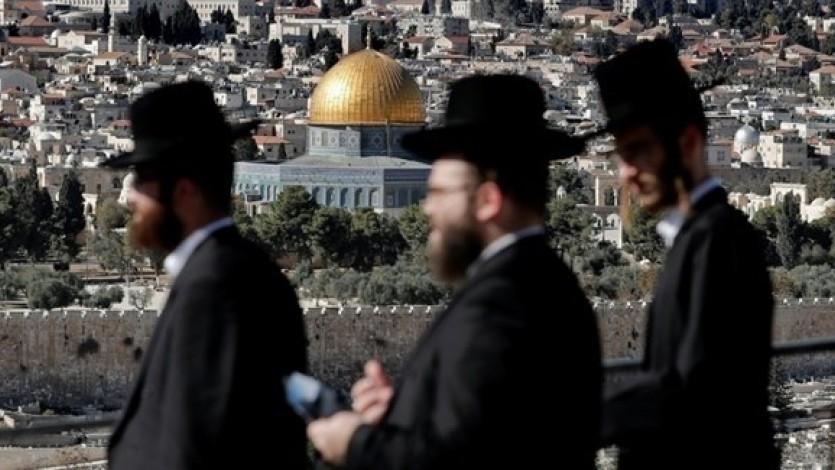 آيات إفساد بني إسرائيل وتفسيرها