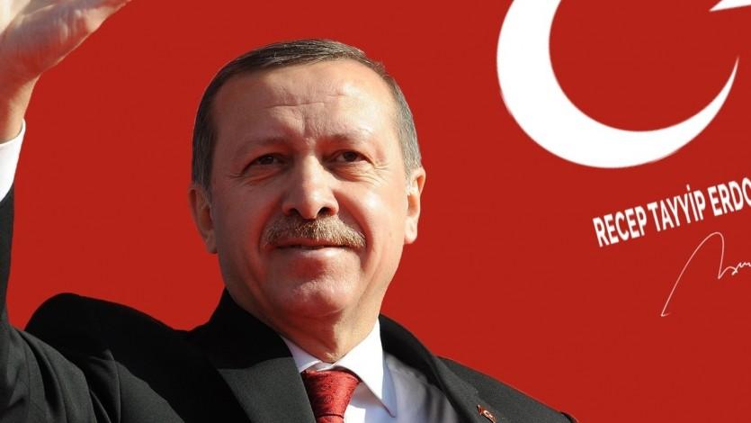 نهنئ الشعب التركي والرئيس أردوغان