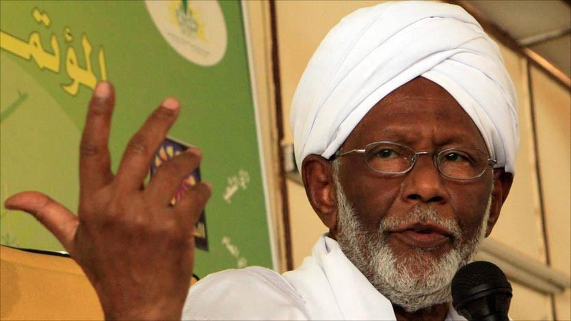 (169) ثورة الإنقاذ الإسلامي في السودان