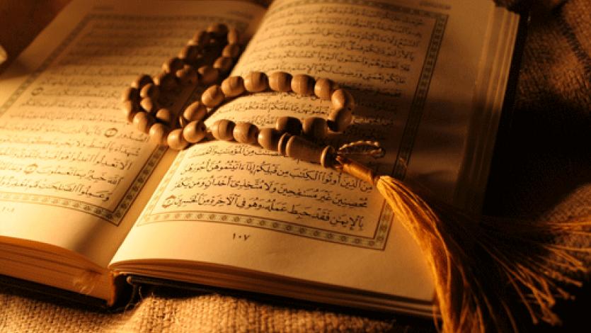 التحليل والتحريم حق الله وحده