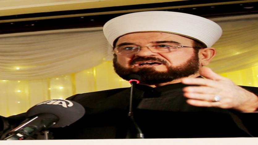 القره داغي: اتحاد العلماء قام بأعمال جليلة ضد التطرف والإرهاب