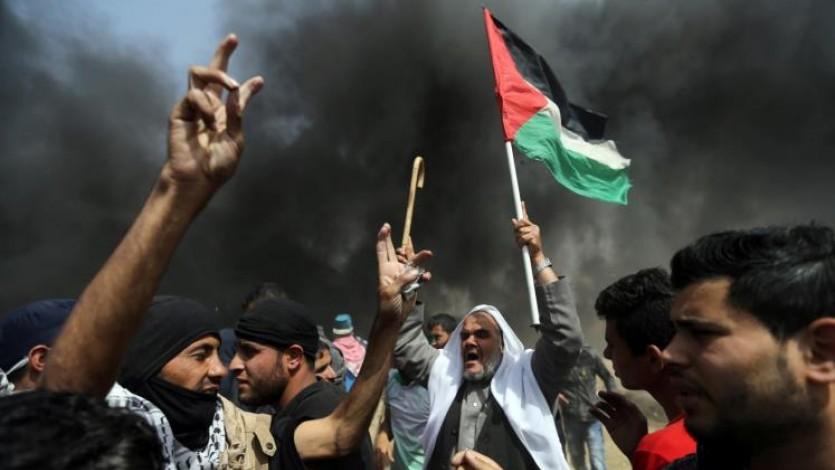 الاتحاد العالمي لعلماء المسلمين يستنفر شعوب الأمة لأجل فلسطين