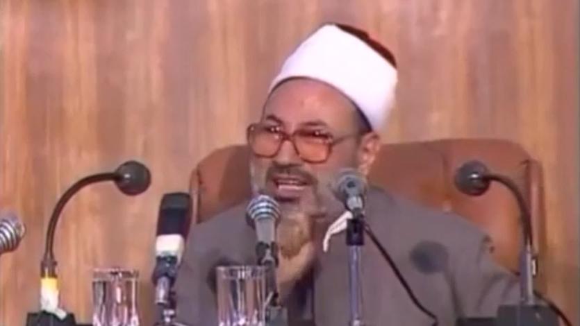 القرضاوي: أمة محمد في قلب وشعور كل مسلم