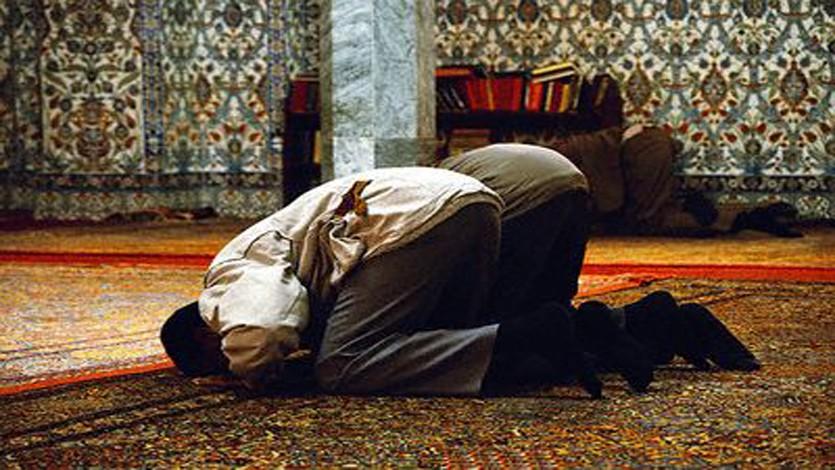 الصلاة قوة روحية ونفسية