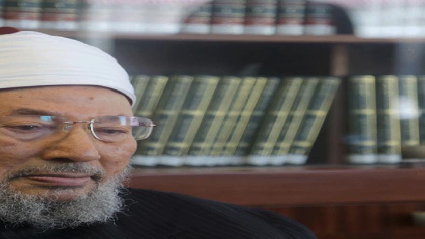 بيان سماحة الشيخ القرضاوي رئيس الاتحاد العالمي لعلماء المسلمين حول مؤتمر