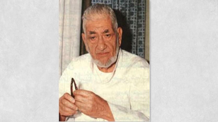 (155) وفاة الأستاذ عمر التلمساني