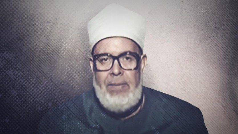 (178) وفاة الشيخ صلاح أبو إسماعيل في مطار أبو ظبي