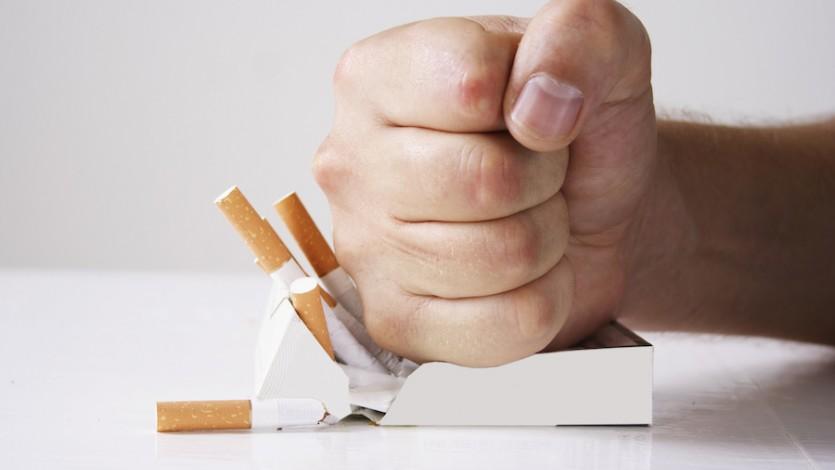 التدخين من الخبائث
