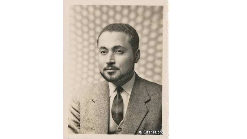 (208) وفاة الدكتور سعيد رمضان