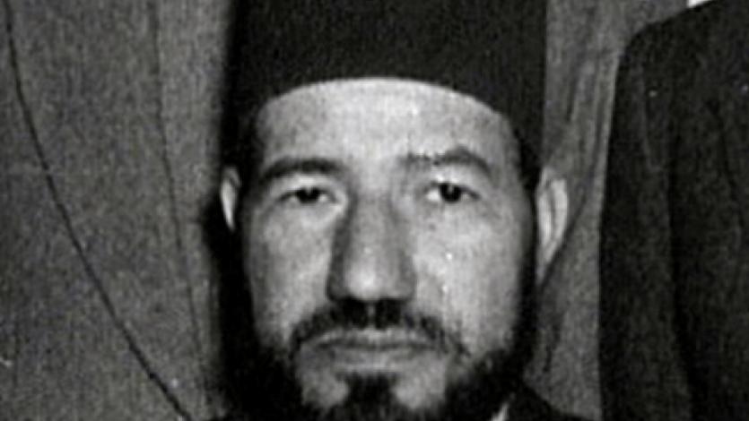 (25) اغتيال الإمام البنا