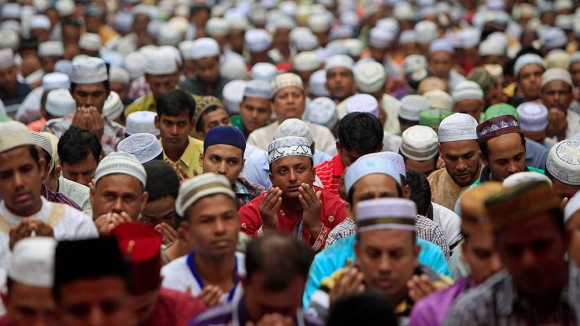 القرضاوي: الإسلام يخاطب كل الأمم