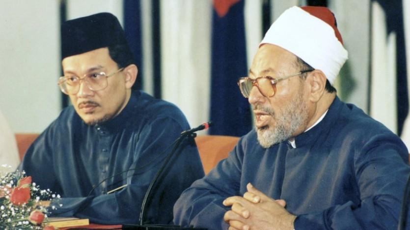 (148) زيارة ماليزيا بدعوة من أنور إبراهيم