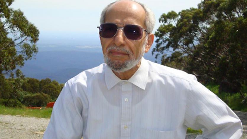 رحم الله الأخ الحبيب والمفكر الكبير الأستاذ محمد يوسف عدس