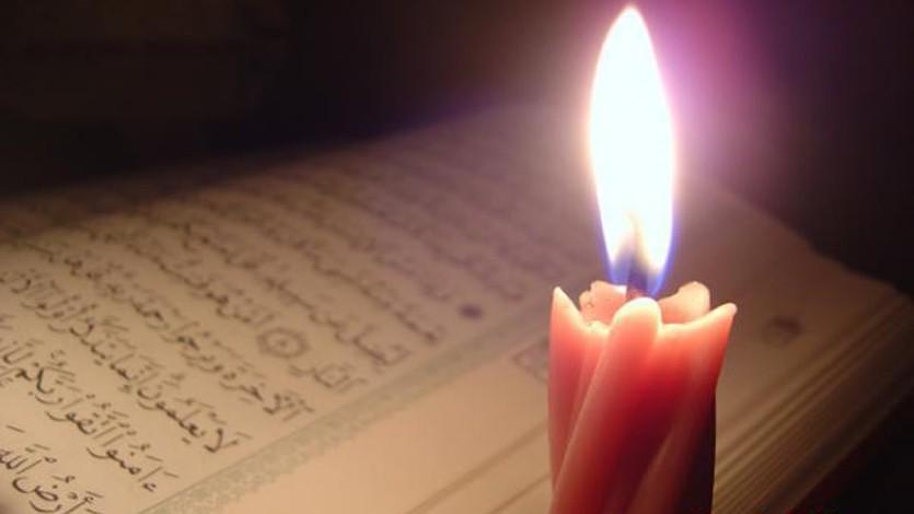 القرضاوي: البعد عن الإيمان تيه في صحراء
