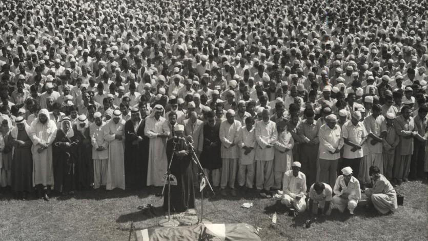 (128) وفاة الأستاذ المودودي والسفر إلى لاهور للصلاة عليه