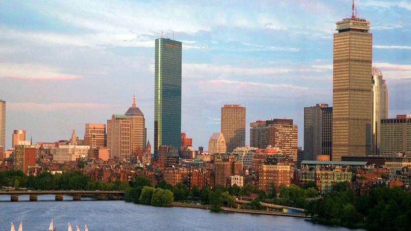 (180) سفر إلى بوسطن