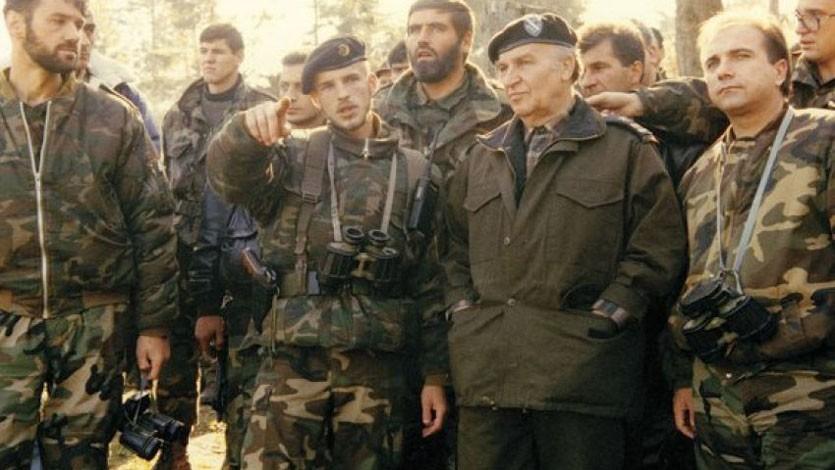 (185) مؤتمر مناصرة البوسنة والهرسك في مدينة زغرب