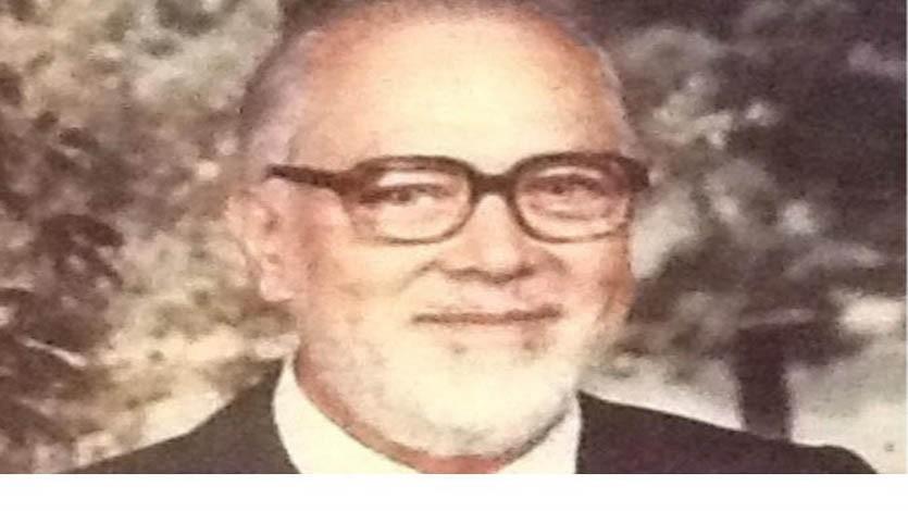 (139) وفاة الأستاذ محمد المبارك