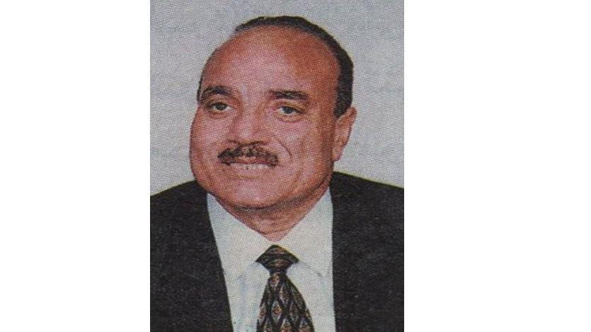 (159) محاولات د. محمد المحجوب وزير الأوقاف المصري تقريبي من النظام الحاكم