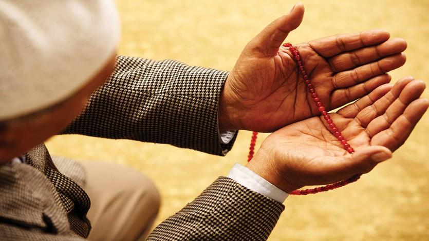 تفاؤل المؤمن برحمة الله