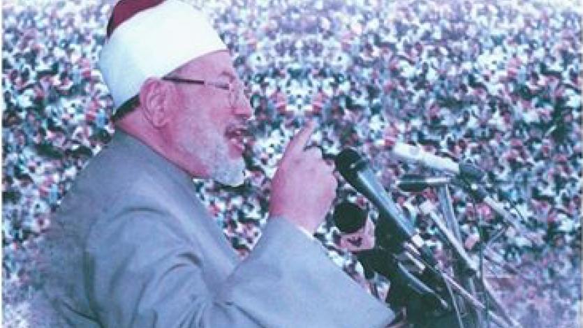 (123) صلاة عيد الأضحى في ميدان عابدين