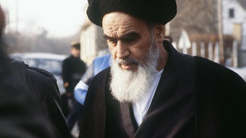 (127) انتصار ثورة الخميني في إيران