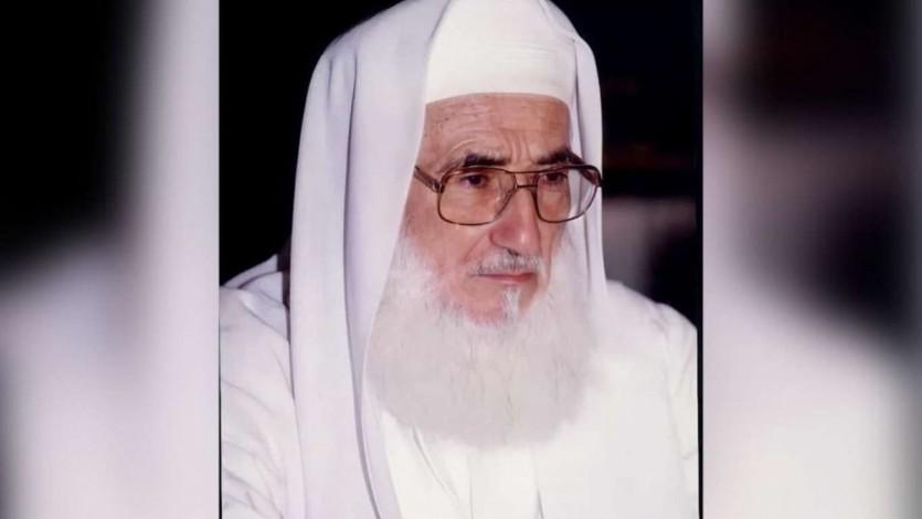 رحم الله أخانا الشيخ محمد علي الصابوني