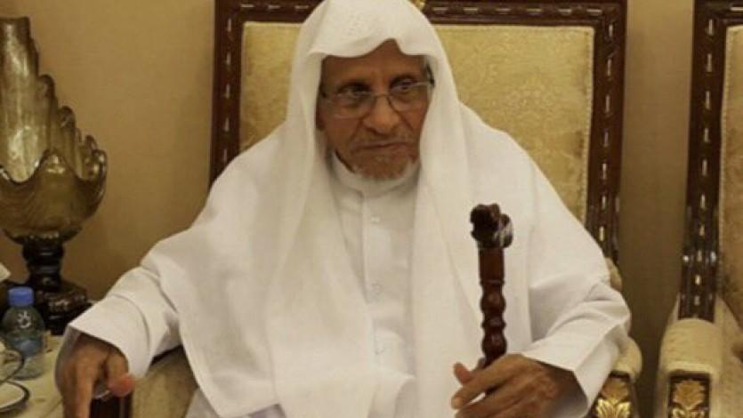 رحم الله أخي الشيخ عبدالقادر العماري أحد علماء قطر النبهاء