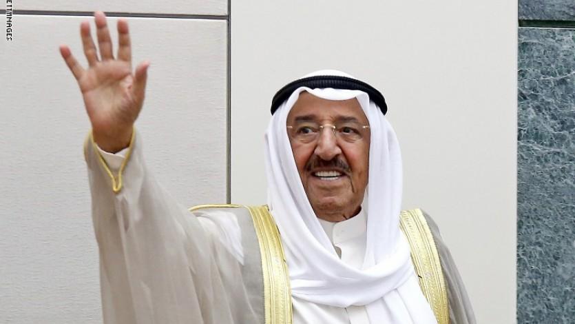 القرضاوي عن أمير الكويت: كان رجلًا حكيمًا.. أحب شعبه وأحبوه