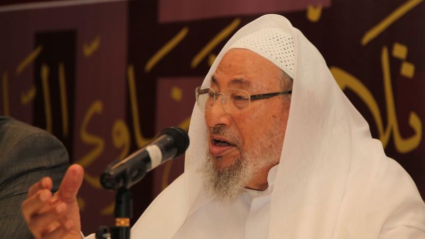 واجب تيار الوسطية الإسلامية