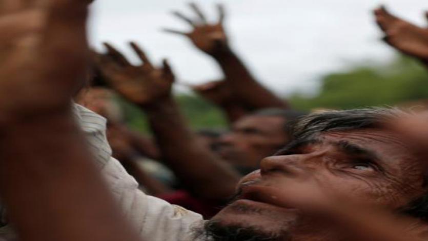 بيان فضيلة الشيخ القرضاوي بخصوص أزمة المسلمين الروهينجا