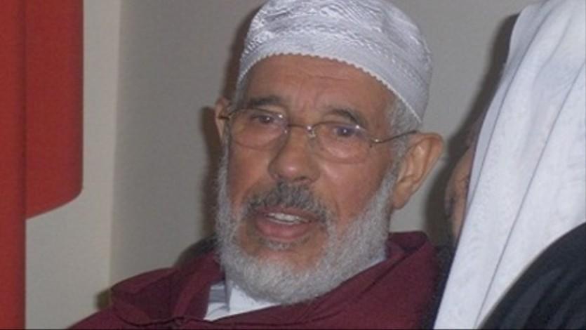 عبد السلام الهراس في ذمة الله