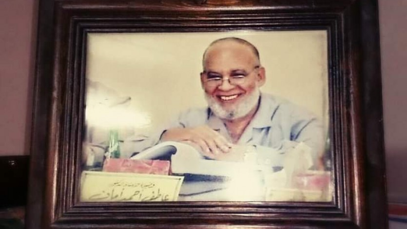 القرضاوي: رحم الله أخانا الدكتور عاطف أحمد أمان