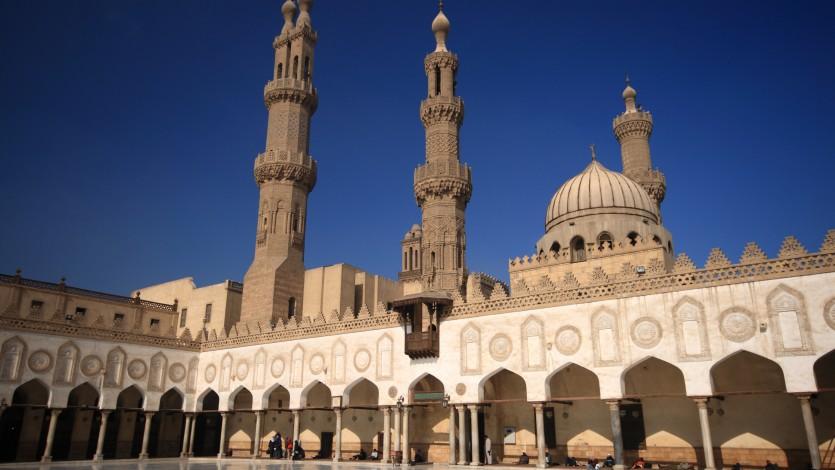 (188) وفاة الأخ الشيخ عبد اللطيف زايد سنة 1992م
